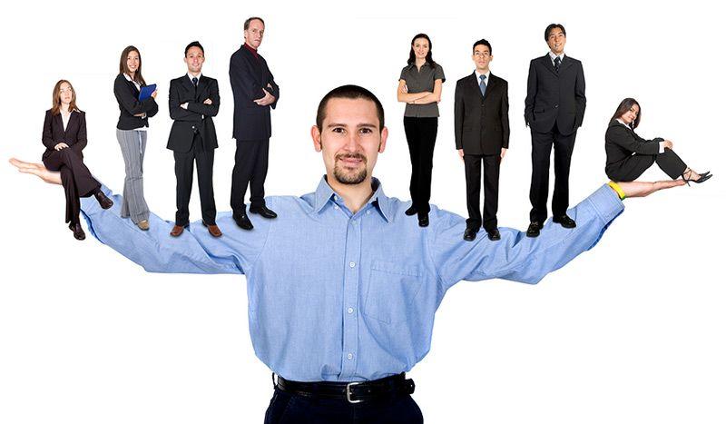 Câu chuyện tuyển dụng nhân tài