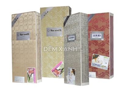 Đại lý bán đệm bông ép SAMKO chính hãng tại quận Thanh Xuân
