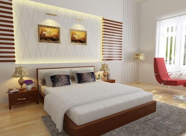 5 điều cần lưu ý cho phong thủy phòng ngủ nhà bạn