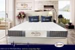 Review sản phẩm đệm lò xo Olympia Elisa dày 25cm