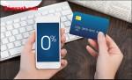 Cách tính các khoản phí trả góp bằng thẻ tín dụng trên Alepay
