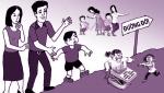 Cách giáo dục con của người Mỹ, Người Việt nghìn lần nên học hỏi