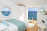 Bộ sưu tập chăn ga gối Everon dành cho thiết kế nội thất ven biển Coastal style