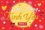 Đệm Xanh xả kho chăn ga gối đệm giá Sốc chào mừng Valentine 2020