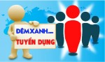 Đệm Xanh tuyển dụng bổ sung nhân viên tháng 12/2020