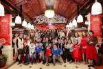 Hệ thống Đệm Xanh tổ chức tiệc sinh nhật 8 tuổi và tất niên năm 2021