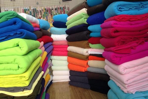Một số loại vải và cách nhận biết vải chính hãng, chất lượng