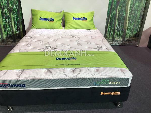 Đại lý bán đệm Dunlopillo giá rẻ tại huyện Ý Yên - Nam Định