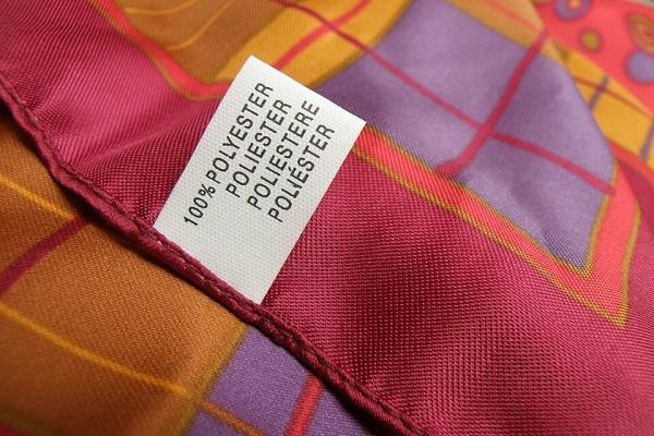Vải Polyester trong chăn ga gối