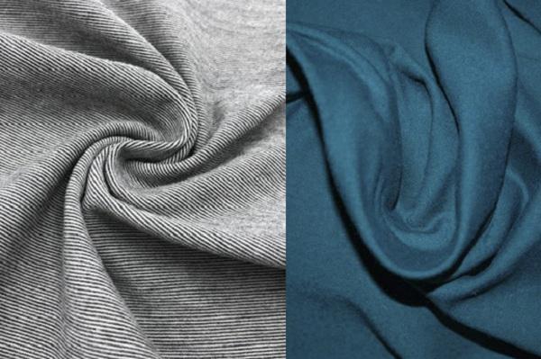 Vải cotton màu sắc bắt mắt