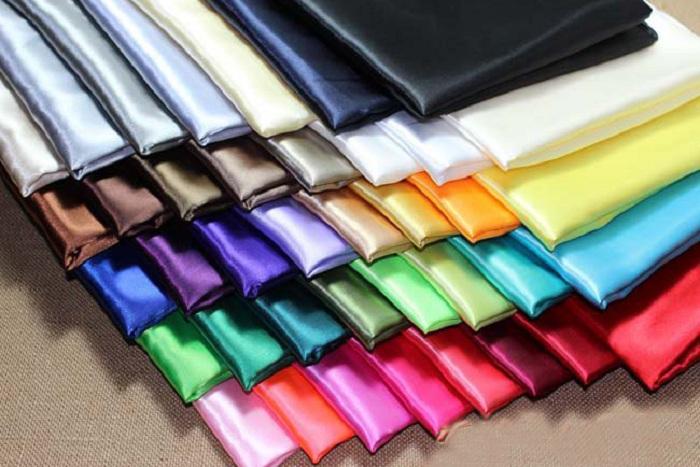 Chất liệu vải Satin là gì? ứng dụng trong đời sống