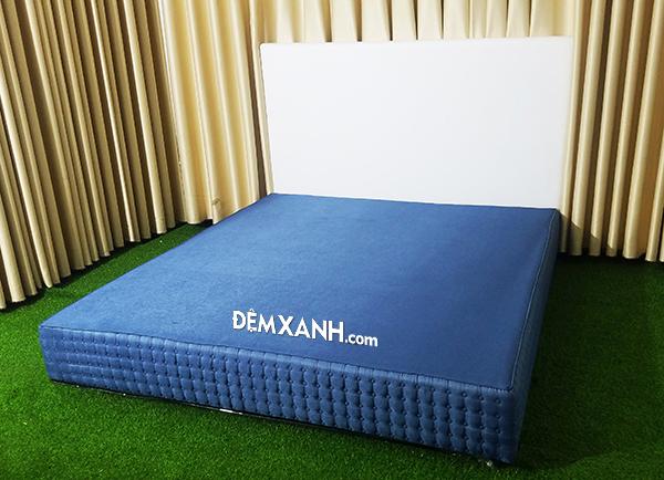 Chọn Divan - kệ giường sử dụng trong căn hộ, khách sạn