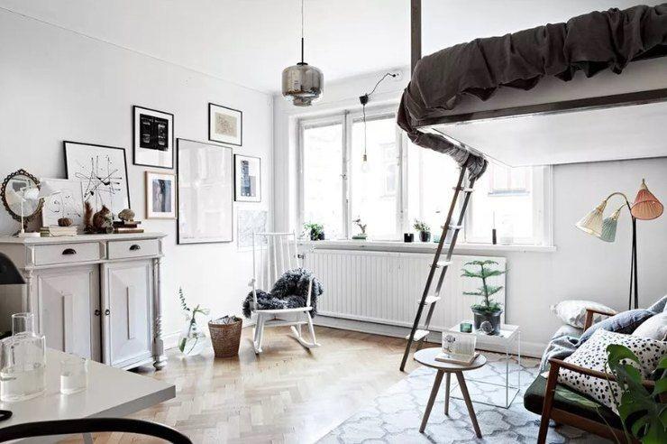 Tìm kiếm loại đệm phù hợp cho nội thất chung cư mini