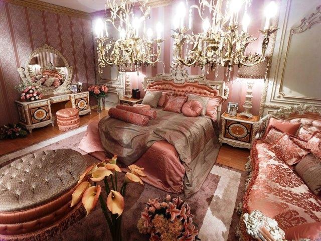 Bộ sưu tập chăn ga gối Singapore dành cho thiết kế nội thất cổ điển