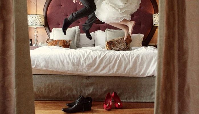 Bí quyết chọn đệm cưới chính hãng bền đẹp cho vợ chồng son