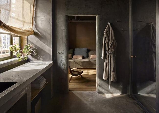 Bộ sưu tập chăn ga gối khách sạn dành cho phong cách nội thất tối giản