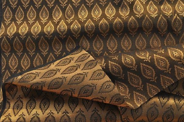 Vải jacquard là gì? Ứng dụng của vải jacquard trong sản xuất chăn ga gối đệm