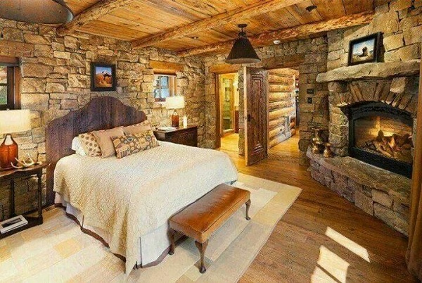 Bộ sưu tập chăn ga gối Everon cho thiết kế nội thất đồng quê