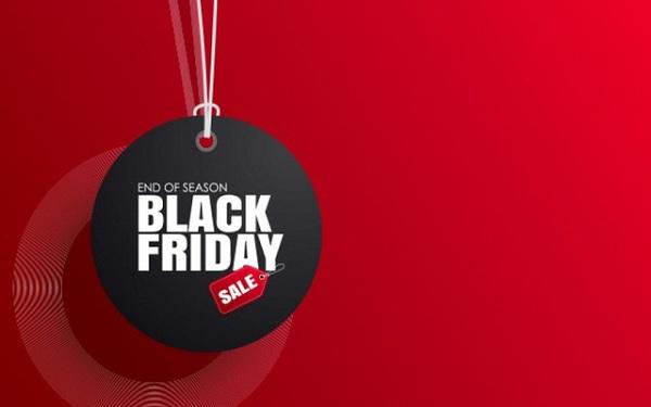 Bí mật về ngày hội mua sắm Black Friday khiến nhiều người phát cuồng