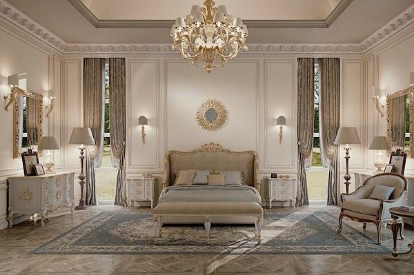 Bộ sưu tập chăn ga gối Singapore cho thiết kế nội thất Luxury