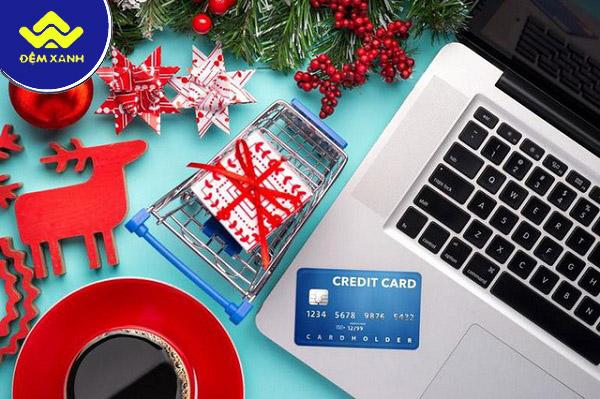 Những nguyên tắc vàng khi mua chăn ga gối đệm online dịp Giáng sinh