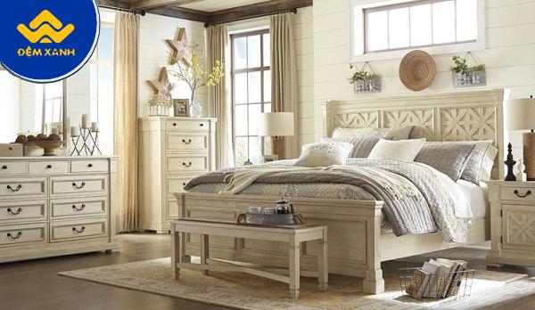 Tư vấn chọn đệm phù hợp với cỡ giường và số người sử dụng