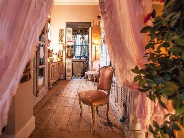 Những gam màu chăn ga gối cho phòng ngủ lãng mạn ngày Valentine