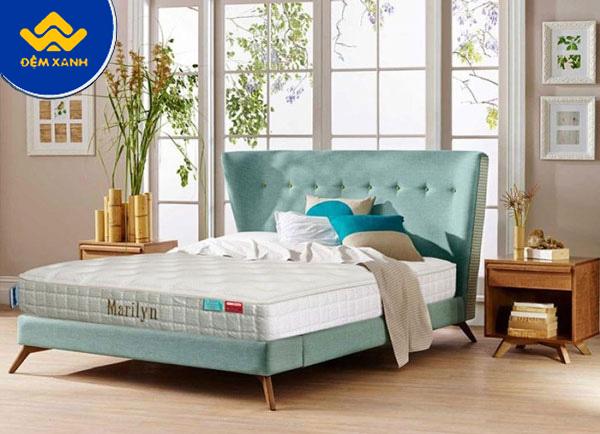 Cách chọn loại giường ngủ tuyệt đẹp phù hợp với thiết kế nội thất