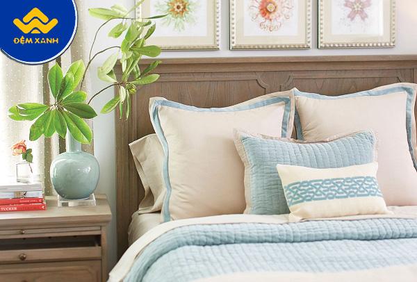 Bật mí cách chọn gối ngủ phù hợp với thể trạng và tư thế nằm