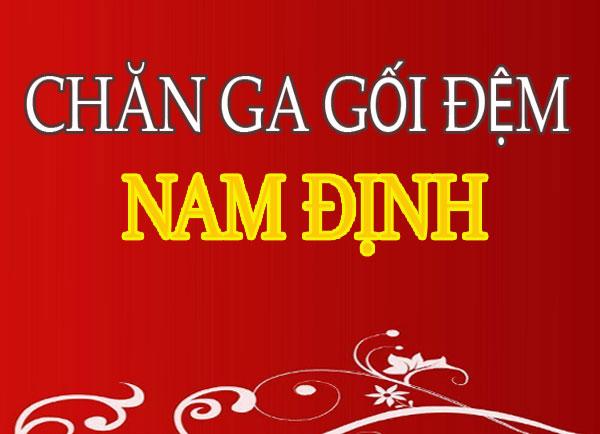 Bộ chăn ga gối cưới Nam Định