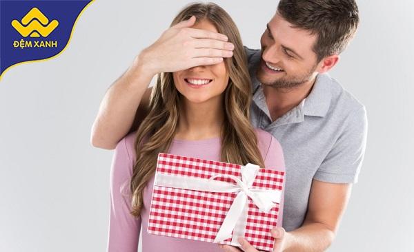 Top quà tặng chăn ga gối đệm cho vợ nhìn là ưng