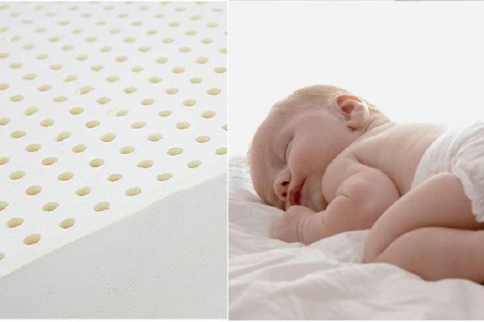 Chọn chăn ga gối đệm cho em bé như thế nào chất lượng?