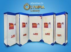 Đệm Xanh báo giá đệm Olympia mới nhất 2021