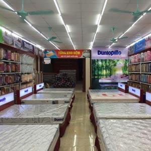 Đại lý bán buôn chăn ga gối đệm tại Lâm Đồng