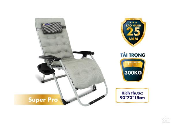 Hướng dẫn sử dụng ghế xếp thư giãn Hakawa HK - G21P