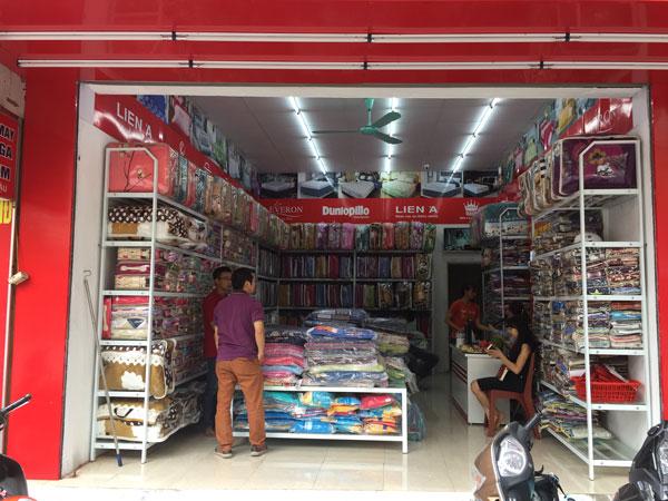 Đệm Xanh: 45 Hàng Đậu, Hoàn Kiếm, Hà Nội