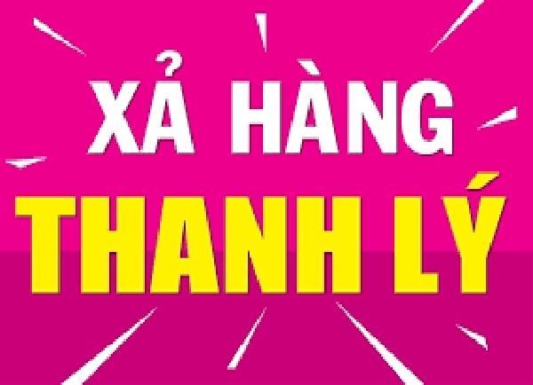 Khuyến mại hot: Thanh Lý Đệm T6/2018