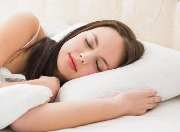 Tư thế nằm ngủ nào tốt nhất cho sức khoẻ?