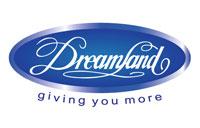 Chăn ga gối Dreamland – Làm nên sự trọn vẹn của giấc ngủ