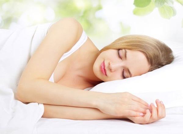 Bí quyết để có giấc ngủ ngon mỗi tối