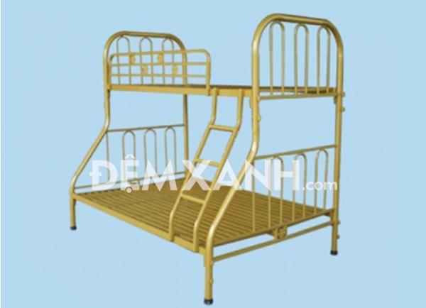 Giường tầng sắt GTS 01DP