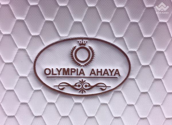 Đệm kết cấu mới Olympia dày 20cm
