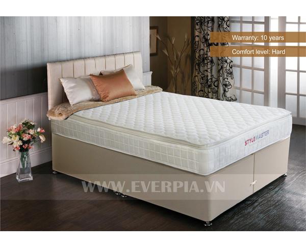Đệm lò xo liên kết Everon Stylemaster Comfort Spine Classic