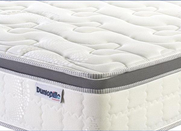 Đệm lò xo Dunlopillo Spine O Master dày 26cm