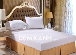 Váy giường khách sạn VG01