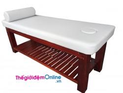 Đệm cho giường Massage, Spa Xốp