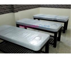 Đệm cho giường Massage, Spa Mút