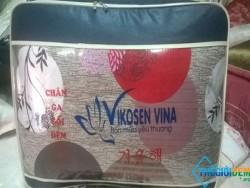 Chăn đông Vikosenvina Hàn Quốc 05