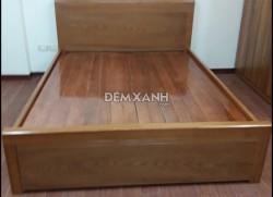 Giường gỗ Xoan Đào Hoàng Anh Gia Lai 06