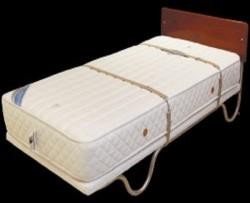 Giường phụ khách sạn Extra Bed khung inox